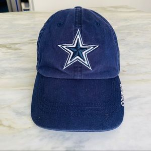 Dallas Cowboys Texas NFL Baseball Cap